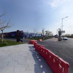 天津生态城